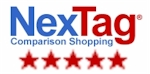 NexTag.com 5-Star Customer Rating