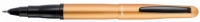 AA 55031 Tombow OBJECT Golden Orange Rollerball Pen