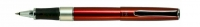 AA 55062 Tombow ULTRA RED Limited Edition Centennial Anodized Rollerball Pen [E]