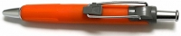 N3 56067 Tombow AP54 Airpress Orange Ballpoint Pen