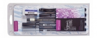 A7 56190 Tombow Mono Beginner Lettering Set