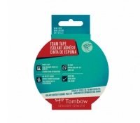 A7 62137 Tombow Mono 3D Double-Sided Foam Tape