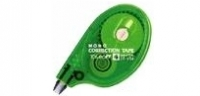M2 68673 Box/SIX Tombow RETRO WATERMELON White Correction Tape 4mm x 10m - $2.33 ea -   - Guaranteed Lowest Price