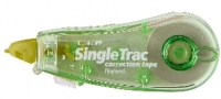 J2 68688 Box/SIX Tombow SingleTrac White Correction Tape - $2.20 ea -   - Guaranteed Lowest Price