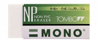 AF 57310 Tombow MONO NP Non-PVC Eraser   - Guaranteed Lowest Price