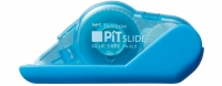 AF 65311 Tombow Aqua Mint Pit Slide Disposable Glue Tape Runner
