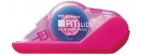 AF 65313 Tombow Peach Cooler Pit Slide Disposable Glue Tape Runner