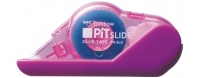 AF 65144 Tombow Cranberry Pit Slide Disposable Glue Tape Runner