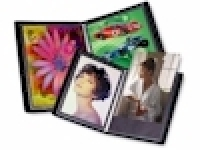 DS 81460 Box/SIX Itoya EV-12-12 Evolution Profolio Photo Size 11x17 - $16.33 ea -