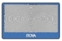 P1 82011 Box/72 Itoya PL-A Pocketlens Credit Card size with sleeve - $1.32 ea -