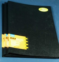 DS 90660 Box/DOZEN ITOYA XP-12-8 8.5x11 ART PROFOLIO EXPO - $4.00 ea -