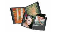 DS 90661 Box/DOZEN ITOYA XP-12-9 9x12 ART PROFOLIO EXPO - $0.00 ea -