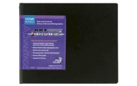DS 90792 Box/THREE ITOYA HAD-241711-BK Profolio Advantage 17 x 11  horizontal art size Black - $0.00 ea -