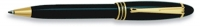 DS 00311 AURORA B31/N BLACK Ballpoint Pen
