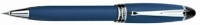 DS 00501 AURORA B50/B IPSILON SATIN PENCIL BLUE
