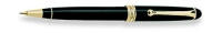 DS 00850 AURORA 850 BLACK RESIN .7MM PENCIL