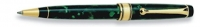DS 09983 AURORA 998/VA EMERALD GREEN Ballpoint Pen