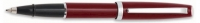 DS 72006 AURORA E72/P STYLE RESIN PAPRIKA ROLLERBALL PEN