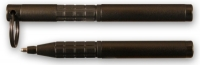 G2 74124 Fisher 725B Matte Black Trekker Space Pen [E]
