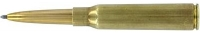 C3 79100 Fisher .338 Brass Cartridge Ballpoint Space Pen