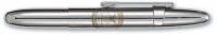 CF 84026 Fisher 400-CL-AF AIR FORCE Insignia Chrome BULLET Ballpoint w/clip