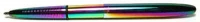G4 84244 Fisher 400RB Fisher Titanium Rainbow BULLET Ballpoint Pen