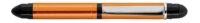 U7 95004 Fisher TECTD/O Tec Touch Orange Space Pen Dual iPad Stylus Gift Boxed
