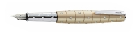 37180 ONLINE Crystal Inspirations Champagne Medium-Nib Fountain Pen