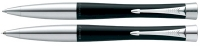 00178 Parker Urban Black Gel Pen and Pencil Set 1750650