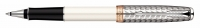 1795252 Parker Sonnet Refresh Metal & Pearl CT Rollerball Pen S0947330 *