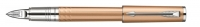 S0959140 Parker Ingenuity Small Pink Gold PVD 5th Mode Pen S0959140 *