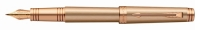 DS S0960780 Parker Premier Rose Gold Edition Fountain Pen F-Nib S0960780 *