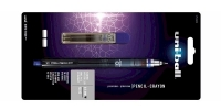 SS 00132 UNI-BALL KURU-TOGA Diamond Lead Mechanical Pencil 0.5mm 1751934