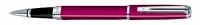 1751046 Waterman Exception Slim Raspberry Rollerball Pen [E]