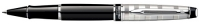 1758852 Waterman Expert Deluxe Black CT Rollerball Pen