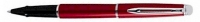 10535 Waterman Hemisphere Comet Red Rollerball Pen