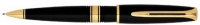 30062 Waterman Charleston Ebony Black GT Pencil S0701020