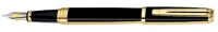 DS 87501 Waterman Exception Night - Day Gold GT Fountain Pen M-Nib S0636890 [E] *