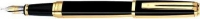 DS 89583 Waterman Exception Night and Day Gold GT Fountain Pen F-Nib S0636880 [E] *