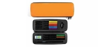 VF 30111 XONEX Orange Art Pod : 9.5x3.25 with 9 markers