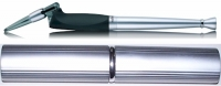B4 28061 YOROPEN Y-EP-BK EXECUTIVE BLUE GRIP PENCIL HB LEAD W/PEN CASE